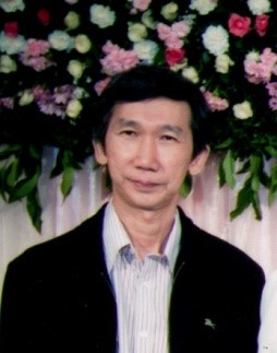 Photo of Boonthan T. Verawongse